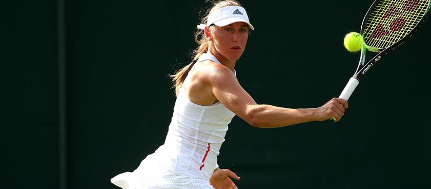 Серена Уильямс – Кая Йуван: прогноз на теннис от VanyaDenver