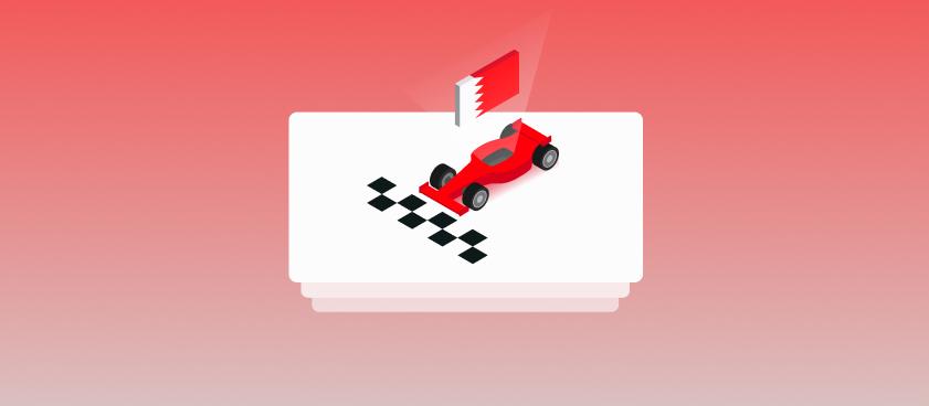 Гран-при Бахрейна: «Ред Булл» и «Мерседес» поборются за первый титул сезона