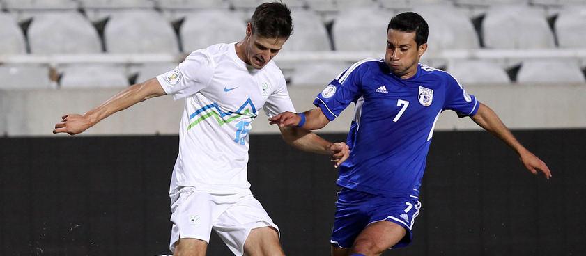 Прогноз на матч Сан-Марино - Кипр: битва аутсайдеров