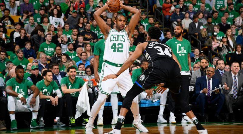 """Валуй на """"Бостон"""" и другие прогнозы на плей-офф НБА"""