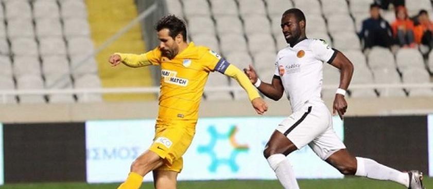 APOEL - AEL Limassol: Predictii fotbal Cupa Ciprului