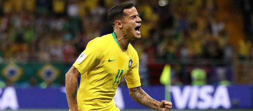 Бразилия – Парагвай: прогноз на футбол от Георгия Безшансова