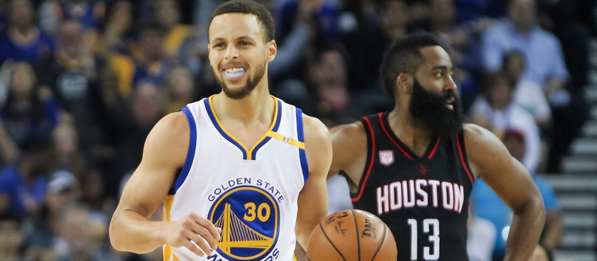 Houston Rockets - Golden State Warriors. Pronosticuri NBA