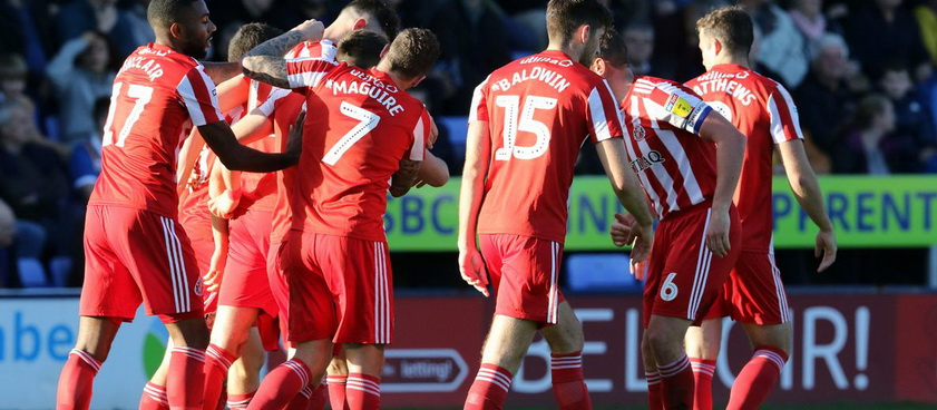 Sunderland - Shrewsbury: Pronosticuri fotbal League One