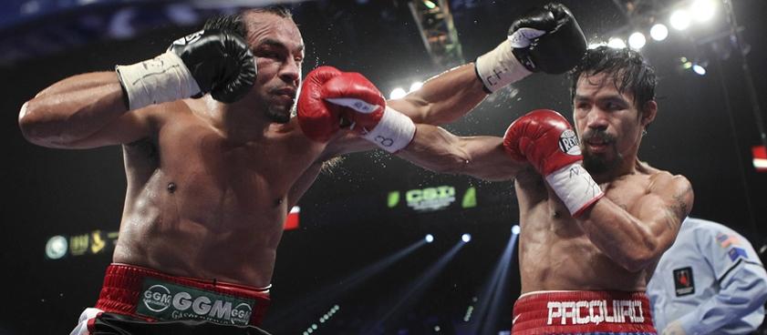 Ставки на ничью в боксе: плюсы и минусы