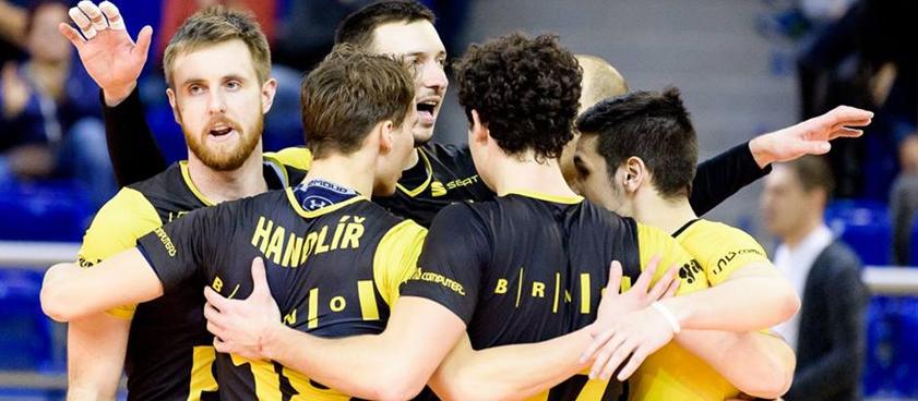 «Одолена Вода» – «Брно»: прогноз на волейбол от Алексея Савицкого