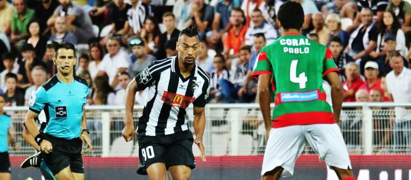 CS Maritimo - Portimonense SC: Ponturi Pariuri Primeira Liga