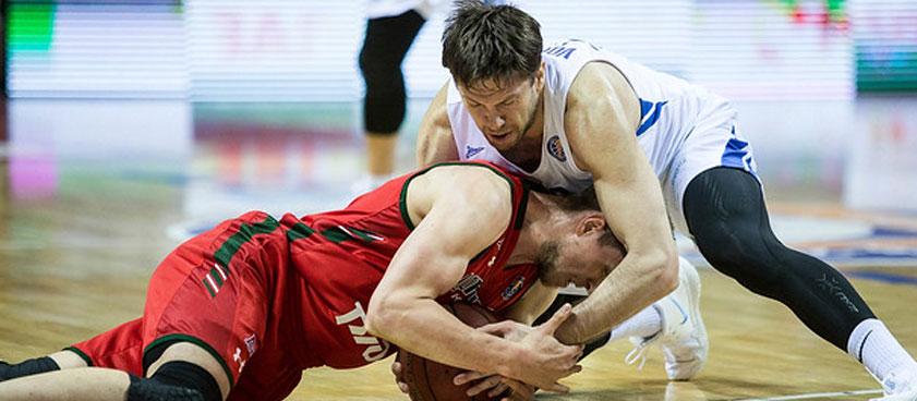 «Зенит» - «Локомотив-Кубань»: прогноз на плей-офф ЕЛ ВТБ. Питерцы отняли паркет
