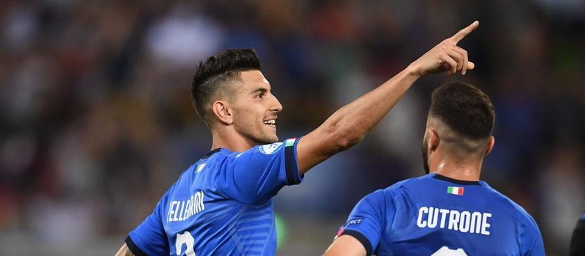 Belgia U21 - Italia U21: Ponturi pariuri Campionatul European