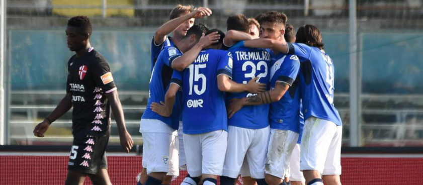Pronóstico Verona - Benevento, Brescia - Salernitana, Serie B 2019