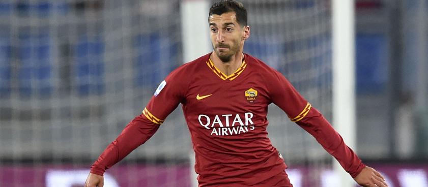 «Парма» – «Рома»: прогноз на футбол от Валерия Непомнящего