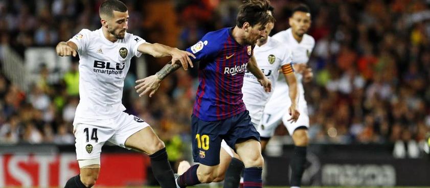 FC Barcelona - Valencia CF. Pronosticuri finala Cupei Spaniei