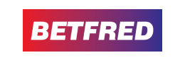 The logo of the bookmaker Betfred - legalbet.uk