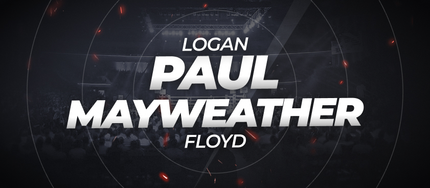 Its Officially On: Logan Paul and Floyd Mayweather Agree to Exhibition Fight