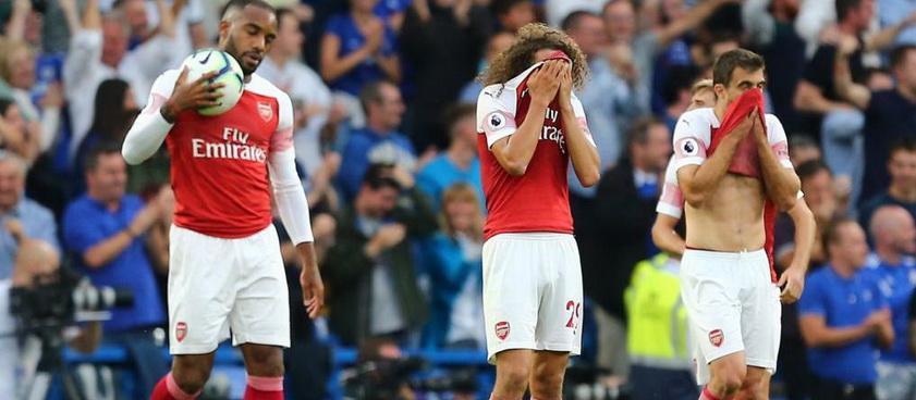 Arsenal - Chelsea: Pronosticuri pariuri Premier League