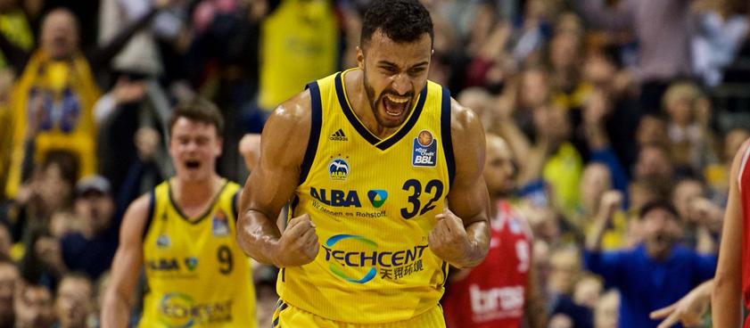 «Бавария» – «Альба»: прогноз на баскетбол от Дмитрия Герчикова