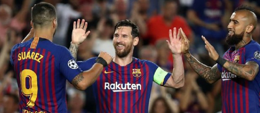 Barcelona - Inter: Ponturi pariuri Champions League