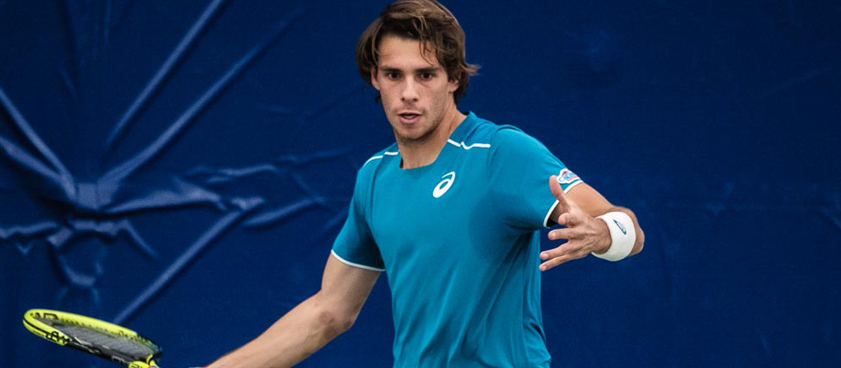 Филиппо Бальди – Илья Марченко: прогноз на теннис от Кирилла Рубекина