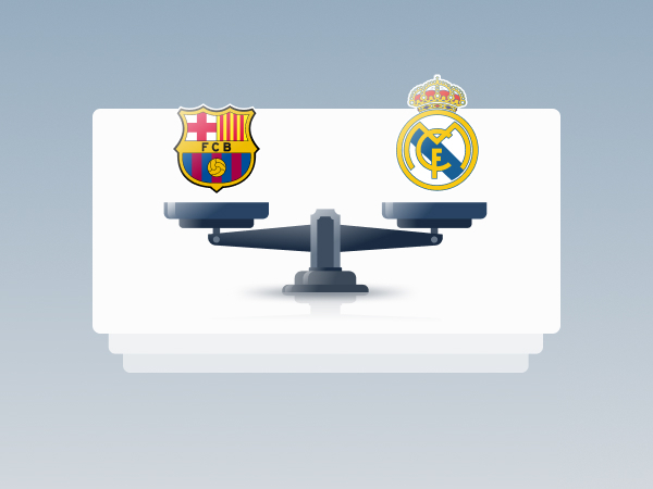 Borja Imbergamo: Las casas de apuestas han igualado las probabilidades de Madrid y Barcelona por el título de Liga.