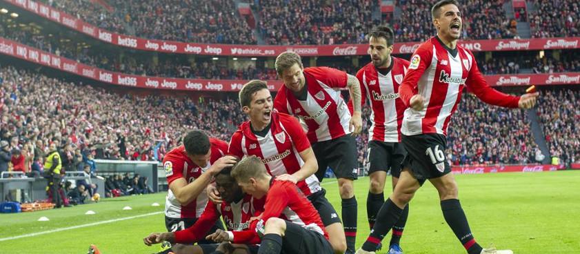 Στοίχημα στο Leganes - Athletic Club Bilbao