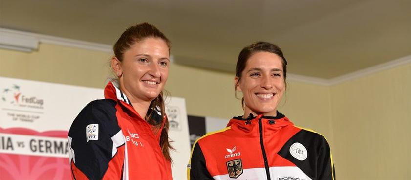 Pariul meu din tenisul feminin, Irina Begu vs Andrea Petkovic