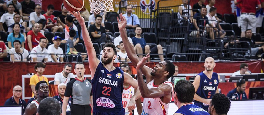 Сербия – Филиппины: прогноз на Чемпионат Мира