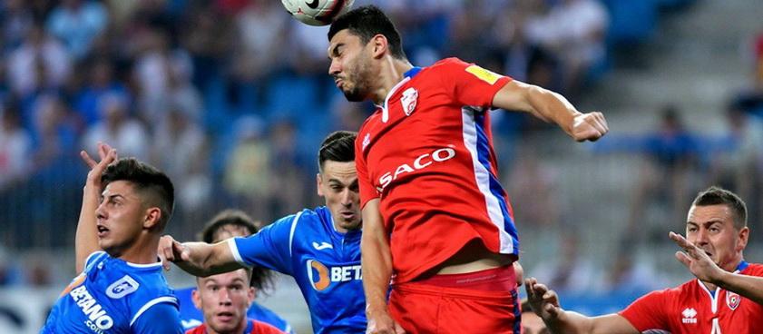 FC Botosani - Universitatea Craiova: Ponturi Pariuri Liga 1 Betano