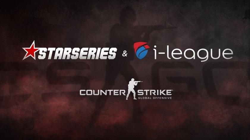 Ставки на StarSeries & i-League CS:GO Season 7. Кто выиграет турнир?