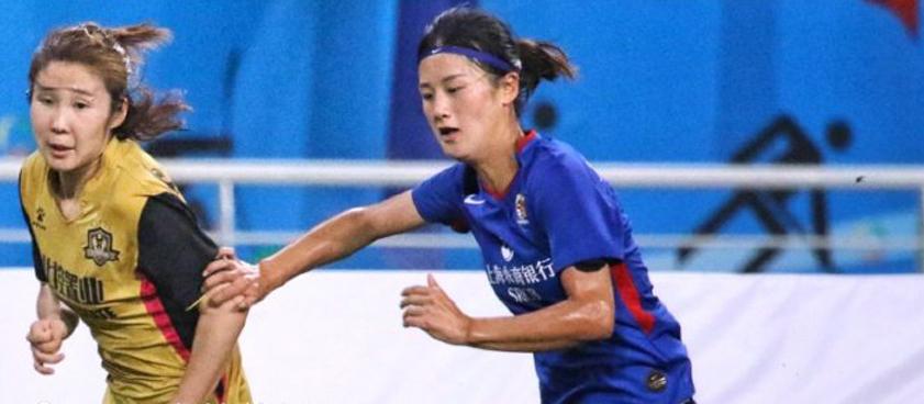 «Шанхай СВТ» (жен) – «Гуангдонг Хаииин» (жен): прогноз на футбол от Павла Боровко