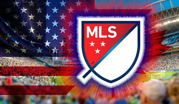 24 июля Экспресс MLS