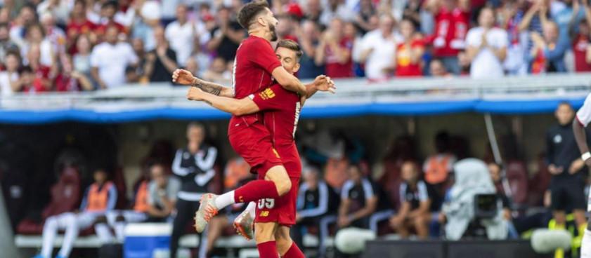 Στοίχημα στο Liverpool – Chelsea