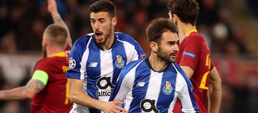 FC Porto - AS Roma. Pronosticuri Liga Campionilor