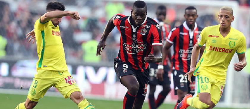 Nantes - Nice: Ponturi pariuri Ligue 1