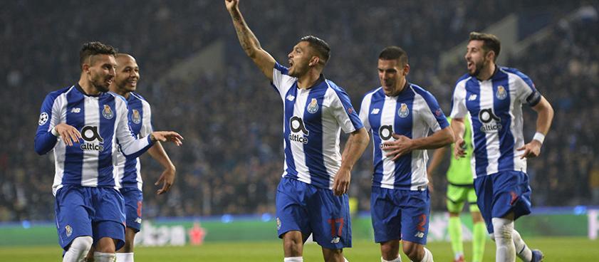 Прогноз на матч «Порту» – «Рейнджерс»: убедительный выигрыш хозяев