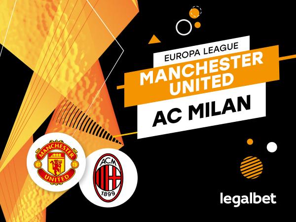marcobirlan: Manchester United vs AC Milan – cote la pariuri, ponturi si informatii.