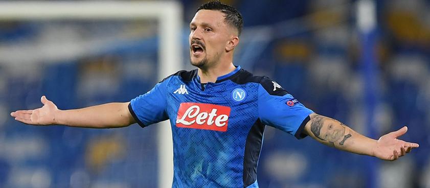 Napoli – Genoa: ponturi pariuri Serie A