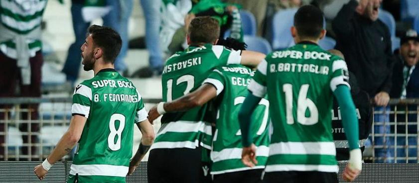Sporting Lisabona - Belenenses: Pronosticuri pariuri Primeira Liga