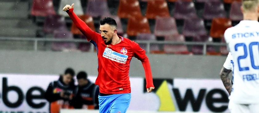 FCSB - U Craiova. Pronosticuri Pariuri Liga 1 Betano