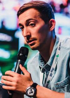 Alexey Levinsky