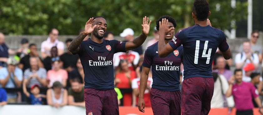 Pronóstico Arsenal - Real Madrid, Champions Cup 2019