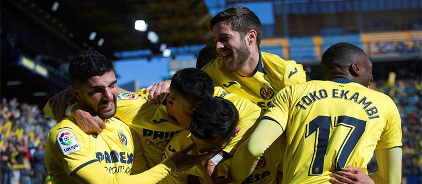 Pontul meu din fotbal Valladolid vs Villareal