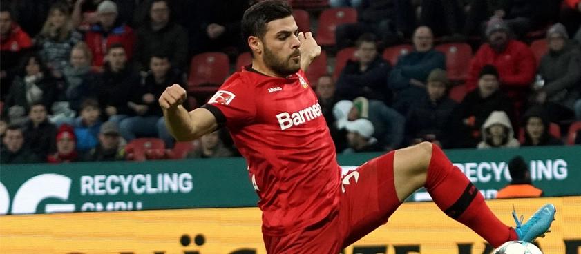 Bayer Leverkusen – Schalke 04: ένα προγνωστικό από τον Borja Pardo