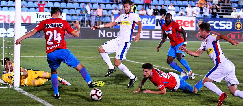 FC Botosani - Dinamo Bucuresti. Ponturi Pariuri Liga 1 Betano