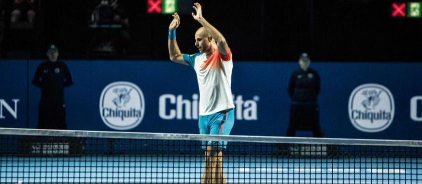Marton Fucsovics - Marius Copil: Pronosticuri tenis ATP Doha