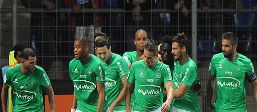 Angers - St. Etienne: Pronosticuri pariuri Ligue 1