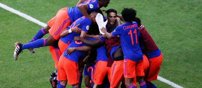 Columbia - Qatar: Predictii Pariuri Copa America