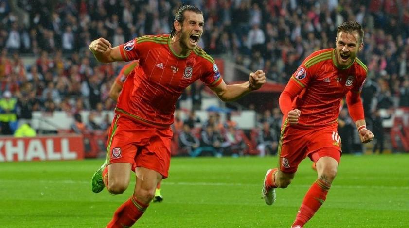 Прогноз на матч Уэльс - Бельгия: драконы покажут свою силу