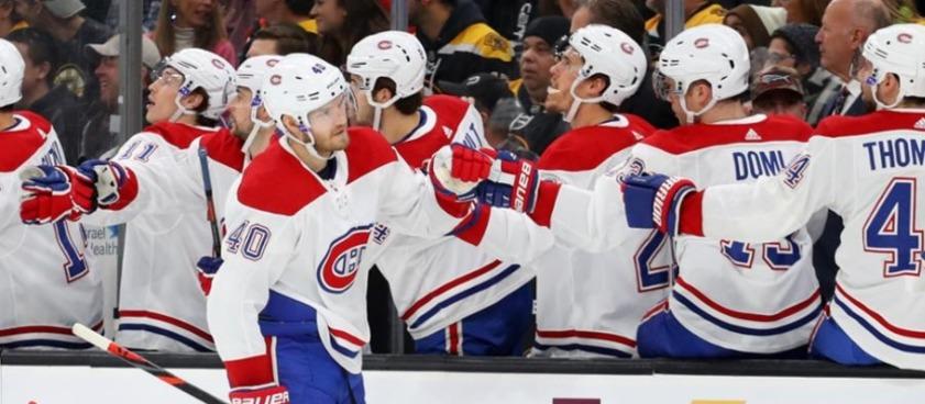 Прогноз на матч НХЛ «Питтсбург» - «Монреаль»: в гостях словно дома