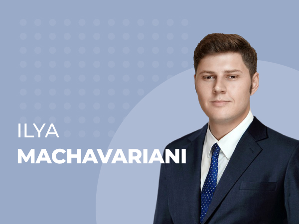 Ilya Machavariani: Africa will be a compelling and profitable market in two years.