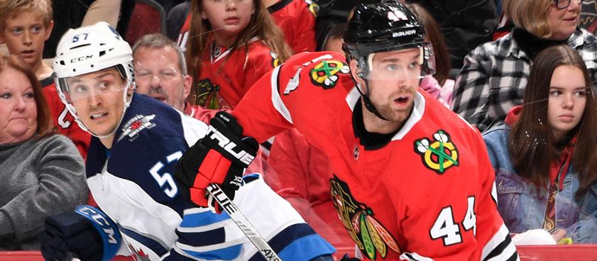 Прогноз на матч НХЛ «Чикаго» - «Эдмонтон»: шанс для первой победы